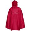 VAUDE Valdipino takki , punainen